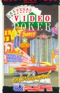 Las Vegas Video Poker MSX Front Cover