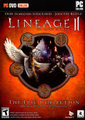 Lineage II: The Epic Collection Windows Front Cover