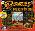 Pirates of Treasure Island Windows Front Cover