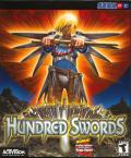 Hundred Swords Windows Front Cover