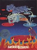 Mr. Cool Atari 8-bit Front Cover