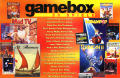Gamebox: 50 Spiele DOS Front Cover