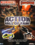 Action Hall of Fame DOS Front Cover