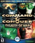 Command & Conquer: Theater of War DOS Front Cover