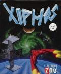 Xiphos Atari ST Front Cover