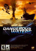 Dangerous Waters Windows Front Cover