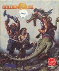 Golden Axe Amiga Front Cover