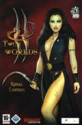 Two Worlds (Royal Edition) Xbox 360 Front Cover