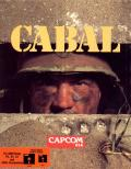 Cabal DOS Front Cover