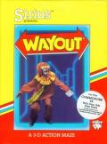 Wayout Commodore 64 Front Cover