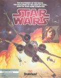 Star Wars Commodore 64 Front Cover