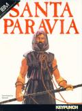 Santa Paravia and Fiumaccio DOS Front Cover