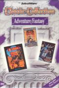 Classic Collection: Adventure/Fantasy DOS Front Cover