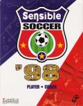 Sensible Soccer '98 Windows Front Cover
