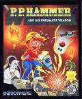 P. P. Hammer and His Pneumatic Weapon Amiga Front Cover