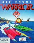 Off Shore Warrior DOS Front Cover