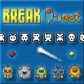 BreakQuest Macintosh Front Cover