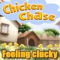Chicken Chase Windows Front Cover