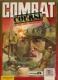 Combat Course Commodore 64 Front Cover