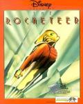 The Rocketeer DOS Front Cover