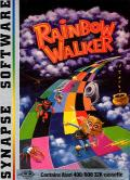 Rainbow Walker Atari 8-bit Front Cover