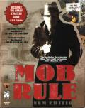Mob Rule: Platinum Edition Windows Front Cover
