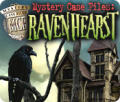 Mystery Case Files: Ravenhearst Macintosh Front Cover