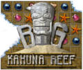 Big Kahuna Reef Macintosh Front Cover