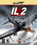 IL-2 Sturmovik Windows Front Cover