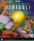 3-D Ultra Minigolf Windows Front Cover