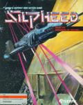 Silpheed Apple IIgs Front Cover