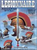 Legionnaire Commodore 64 Front Cover