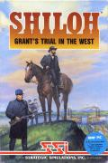 Shiloh: Grant's Trial in the West DOS Front Cover