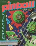 Pinball Dreams DOS Front Cover