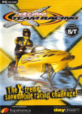 Ski-Doo X-Team Racing Windows Front Cover