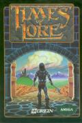 Times of Lore Amiga Front Cover