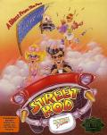 Street Rod Commodore 64 Front Cover