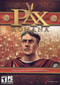 Pax Romana Windows Front Cover