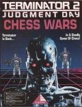 Terminator 2: Judgment Day - Chess Wars DOS Front Cover