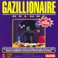 Gazillionaire Deluxe Windows Front Cover
