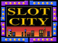 Slot City Macintosh Front Cover