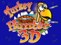 Turkey Hunter 3D Macintosh Front Cover