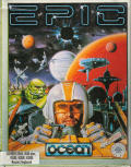 Epic Amiga Front Cover