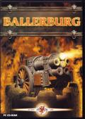 Ballerburg: Castle Siege Windows Front Cover