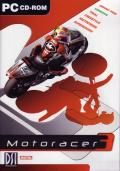 Moto Racer 3 Windows Front Cover