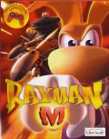 Rayman Arena Windows Front Cover