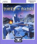 Tower of Babel Amiga Front Cover