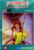 Hunchback of Notre Dame Macintosh Front Cover