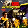 Spy Kids Learning Adventures: Mission: Man In The Moon Windows Front Cover