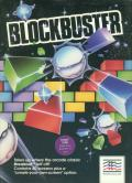 Blockbuster Amiga Front Cover